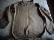 Damenbekleidung Pullover mit Rollkragen ca