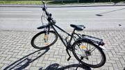 Damenfahrrad KTM Bike