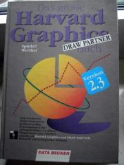 Das große HARVARD Graphics Buch
