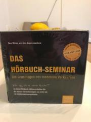 Das Hörbuch Seminar.