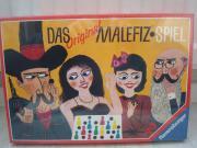 Das original Malefiz -