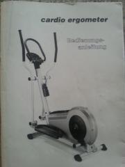 Daum Cardio Ergometer