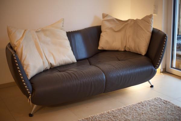 de sede switzerland designer couch in m nchen. Black Bedroom Furniture Sets. Home Design Ideas
