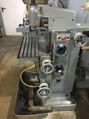 Deckel Fräsmaschine