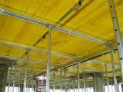 Deckenschalungsträger Stahlträger für Decke 250
