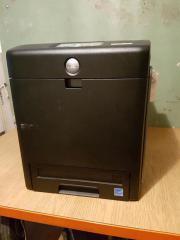 Dell Laserdrucker 3110cn