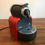 DeLonghi Nespresso Maschine