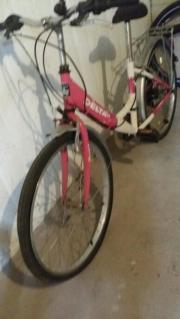 Delta Fahrrad