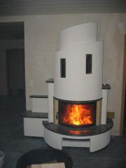 kaminofen holz gebraucht kaufen nur 3 st bis 70 g nstiger. Black Bedroom Furniture Sets. Home Design Ideas