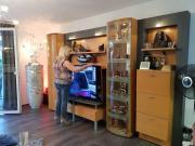 Designer Wohnzimmerschrank 3,