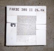 Deutsche keramische Spaltplatten,