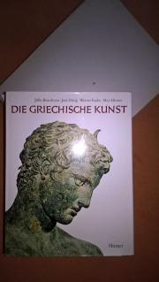 DIE GRIECHISCHE KUNST