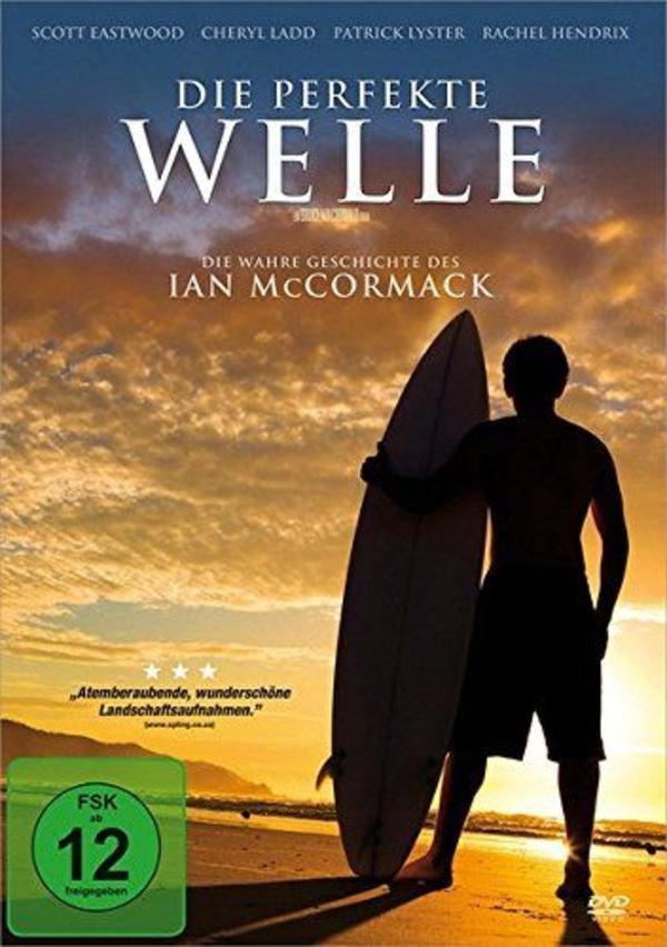 Die perfekte Welle - Film von Ian McCormack auf DVD - Ch-3766 Boltigen - Die perfekte Welle - Wahre Story auf DVDDer Neuseeländer Ian McCormack und sein bester Freund suchen nach der perfekten Welle. Sie bereisen die beliebtesten Surf-Spots Australiens, Südostasiens und Afrikas und genießen das Leben in v - Ch-3766 Boltigen