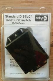 DiseqC-Schalter 2/