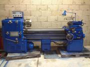 Drehmaschine Drehbank WEWAG 250 1500