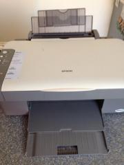 Drucker Epson DX3850