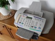Drucker-Kopierer-Scanner
