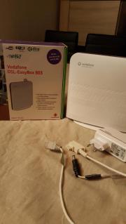 DSL EasyBox 803