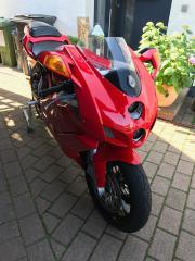Ducati 999 Last