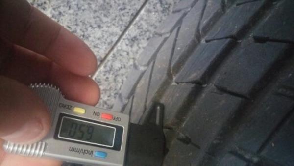 Dunlop Sommer reifen 225 55 17 6, 5 mm - Nürnberg - 4x 225/55 R17 Dunlop, Profil 6,5 mm. Dunlop Sommer reifen .habe auf die felgen winter reifen montiert . runflet , stammen von bmw 640 i reifen sind alle gleichmäßig und aus 2014 NP 600 Eur...abhollung oder 40 eur versand... - Nürnberg