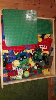 Duplo Lego + Lego