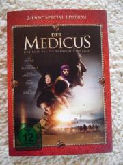 DVD Der Medicus Special Edition