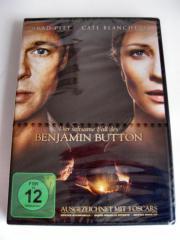 DVD Der seltsame Fall des
