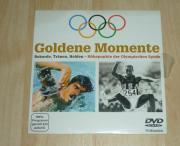DVD Goldene Momente