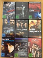 DVD-Pakete - mit