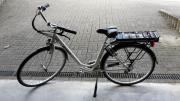 E-Bike Elektro-