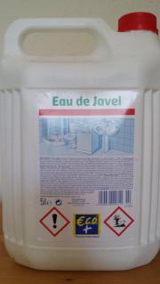 Eau de Javel 5 Ltr