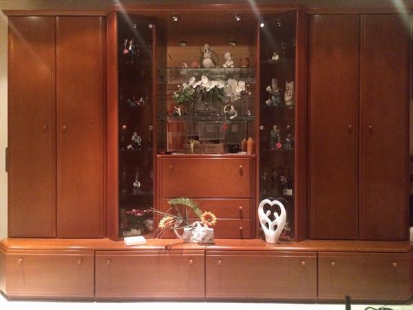 kirschbaum wohnzimmerschrank neu und gebraucht kaufen bei. Black Bedroom Furniture Sets. Home Design Ideas