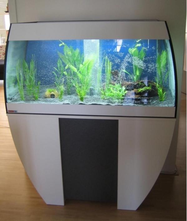 eheim aquarium aquarium kombination scubabay 270 l in karlsruhe fische aquaristik kaufen. Black Bedroom Furniture Sets. Home Design Ideas