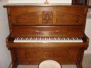 Ein Klavier, ein