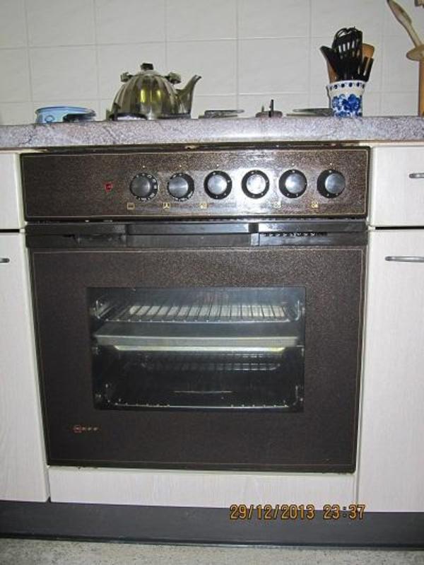 Einbauküche für Wohnung Typ Q3A in Berlin - Küchenzeilen, Anbauküchen kaufen und verkaufen über ...