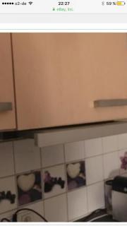 Einbauküche mit allen Elektrogeräte in L-Form in Castrop-Rauxel ... | {Küchen l form mit elektrogeräten 49}