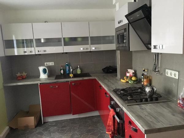 Einbauküche Nobilia Obi » Küchenzeilen, Anbauküchen