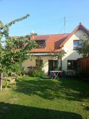 Einfamilienhaus in Mussbach