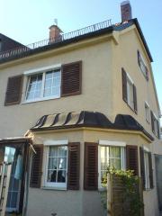 Einfamilienhaus Reiheneckhaus (Bitte