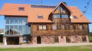 Einfamilienhaus, Wintergarten, Tischlerwerkstatt