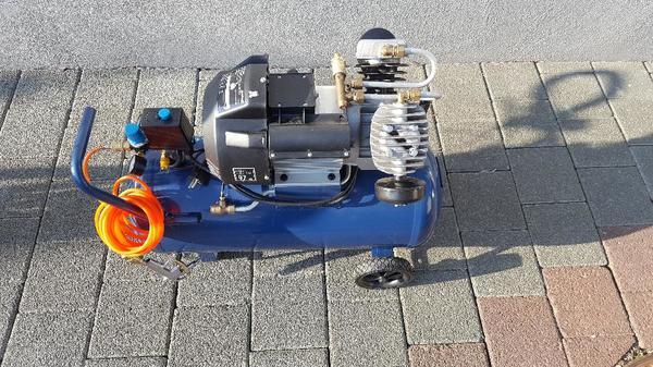 Einhell Bt Ac 400 50 : einhell kompressoren set bt ac 400 50 kit komplett in ~ Jslefanu.com Haus und Dekorationen