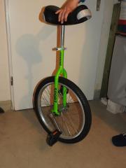 Einrad für Kinder/