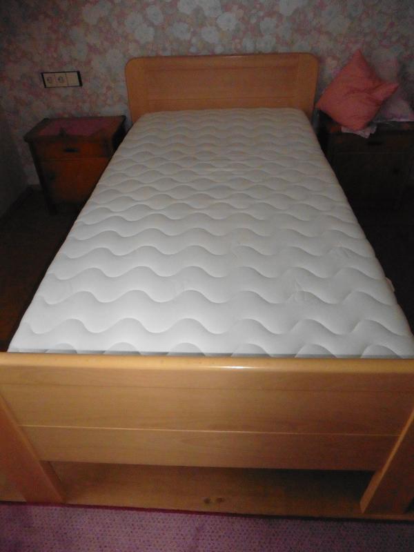 bett 140x200 inkl lattenrost matratze bett inkl matratze und lattenrost interieurs entwerfen. Black Bedroom Furniture Sets. Home Design Ideas