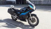 Einzigartige Yamaha xj