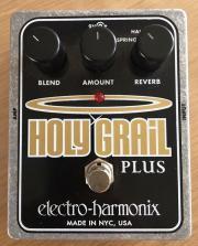 Electro Harmonix Holy