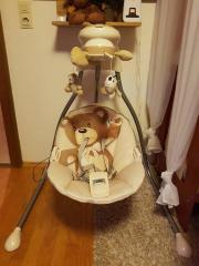 Elektrische baby-schaukel