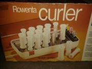 elektrische Lockenwickler v ROWENTA