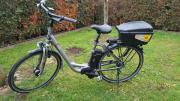 Elektro-Fahrrad mit
