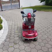 Elektromobil Freerider