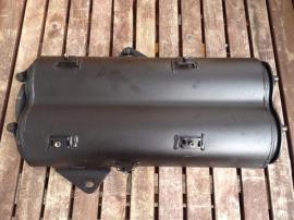 Endschalldämpfer Gilera GP800 aprilia SRV850: Kleinanzeigen aus Oberasbach - Rubrik Motorrad-, Roller-Teile